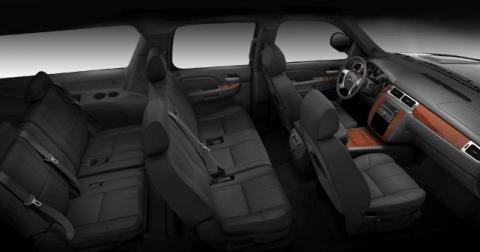 SUV 4