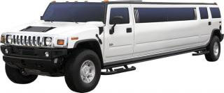 Up to 16 Pass Stretch Hummer H2 Limousine