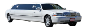 (B) Lincoln Towncar Stretch Limousine Up to 8/10 Pass
