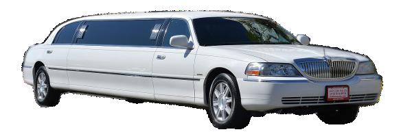 B Lincoln Towncar Stretch Limousine Up To 8 10 Pass A A Limousine