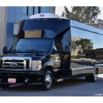 Tacoma Limo Rental Services