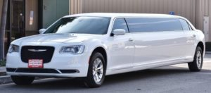 (2) Chrysler 300 Stretch Limousine (BRAND NEW) (Up to 10 Pass)