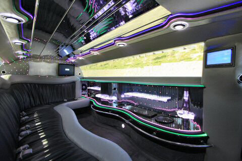 Chrysler Limo 4