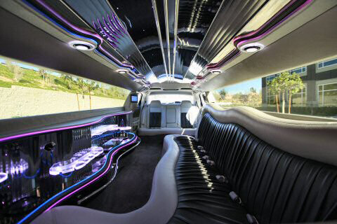 Chrysler Limo 5