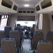 FordShuttleBus(Extra LuagageSpace)-4