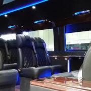 MERCEDES BENZ-VIP-Shuttle-SPRINTER-COACH-4