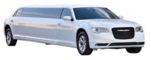 (B) Chrysler 300 Stretch Limousine (BRAND NEW) (Up to 10 Pass)