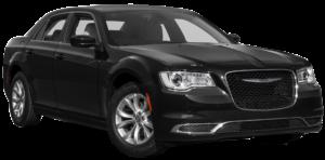 1-Chrysler 300 Executive Sedans