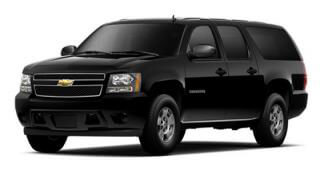 6/7 Pass Chevrolet Suburban Executive Suvs