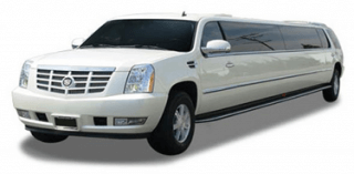 Up to 22 Pass. Stretch Escalade Limousine (NEW)