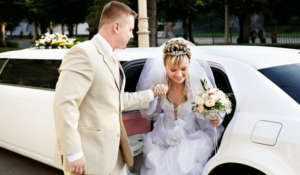 seattle wedding limousine services