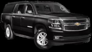 2-Chevrolet Suburban Executive SUV