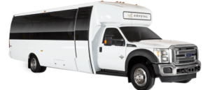 For more options, View our party buses