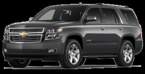 2-Chevrolet Tahoe Executive Sedan/SUV