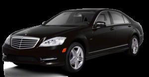 2-Mercedes-Benz S550 VIP Sedans